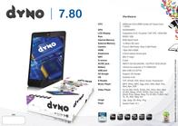 Dyno Technology 7.80 Leaflet