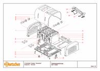 Bartscher 100202 User Manual