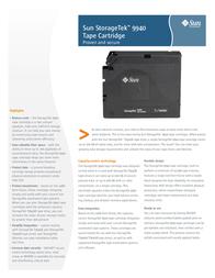 Oracle MED99400060 Leaflet