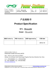 Xcell ALKALINE-BATTERIE LL4,5V 116856 Data Sheet