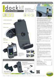 iGrip T5-30410 Leaflet