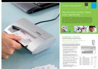 CardScan Executive S0756260 Leaflet