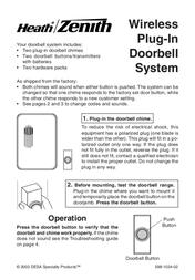 Desa 598-1034-02 User Manual