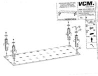 VCM Morgenthaler Felino-Mini 16630 Data Sheet
