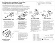 Havis PKG-PSM-203 User Manual