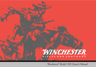 Winchester Ammunition 1300 User Manual