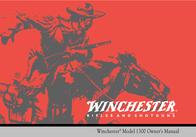 Winchester Ammunition 1300 Manuel D'Utilisation