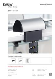 Schulte Elektrotechnik Installation accessories 159909099200 User Manual