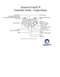 Ubisoft 1270-6441 Benutzerhandbuch