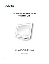 Viewera V191 BN Series User Manual