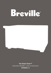 Breville BOV800XL User Manual