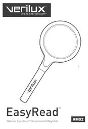 Verilux Microscope & Magnifier VM02 User Manual