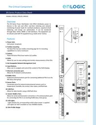 Enlogic EN5101 Data Sheet