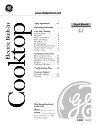 Hilti JP626 User Manual
