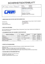 Lrp Electronic MAGIC COLOUR F LEUCHTORANGE 28710 Data Sheet