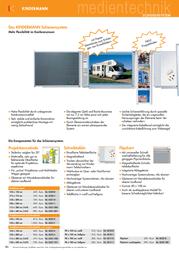 Kindermann S-Line low-budget 6293-2 User Manual