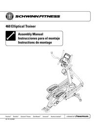 Schwinn 460 Manual