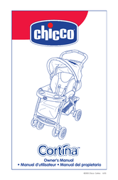 Chicco Ct 0.1 User Manual