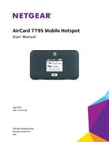 Netgear AirCard 779S (AT&T) – AT&T Unite Express User Manual