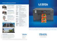 PRIMERA LX900e 74412 Dépliant