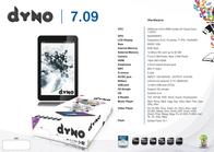 Dyno Technology 7.09 Leaflet