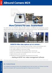 Mobotix MX-M24M-IT-D22 Leaflet