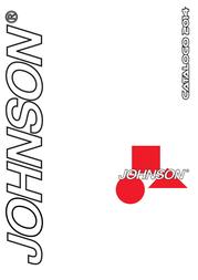 JOHNSON ELETTRODOMESTICI CHARME User Manual