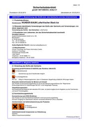 Wunder-Baum Cardboard Water Melon 1 pc(s) 134249 Data Sheet