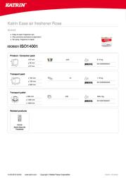 Katrin 954649 Leaflet