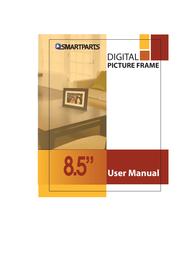 Smartparts sp92 User Guide