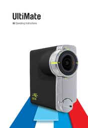 Socam Action Cam 10001SC UltiMate 10001SC Data Sheet
