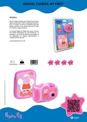Ingo PPC001L Leaflet