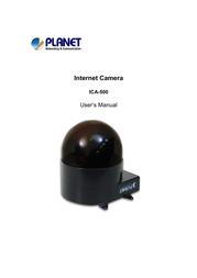 Veo ICA-500 User Manual