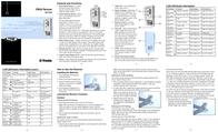 Spectra CR600 Leaflet