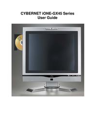 Cybernet iONE GX45 IGX45-L19T User Manual