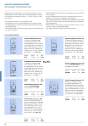 Friedland Bell transformer Doorbell transformer D780 8V/AC, 1A White N/A 220 -240 V/50 Hz D780 Information Guide