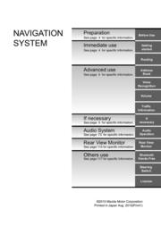 Mazda CX-9 Manual