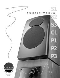 Athena c1 User Manual