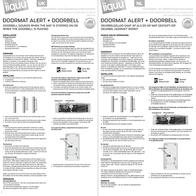 iiquu 912743-HSIQME1 510ILSAA007 Leaflet