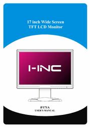 I-Inc if171abb Betriebsanweisung