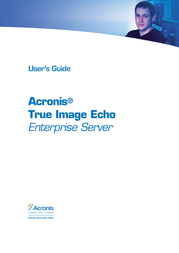 Acronis True Image 9.1 Server Bundle TISU91DB User Manual