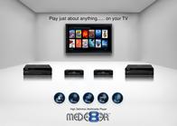 Mede8er MED400X User Manual