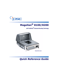 PSC 8200 User Manual