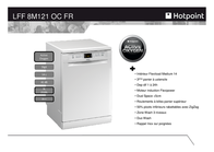 Hotpoint-Ariston LFF 8M121 OC FR Leaflet