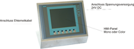 Ikh Lehrsysteme 800102 Module HMI Basic Panel 800102 Data Sheet