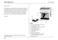 Solis crema sl 90 User Guide