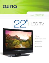 EQD eq2288 Specification Guide