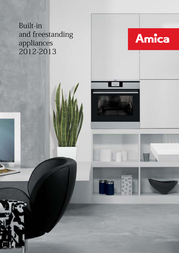 Amica AWB612L Manual De Usuario