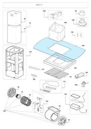 Airlux xhd73c User Manual
