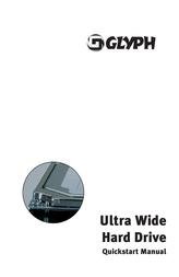 Glyph r22-1000 Quick Setup Guide